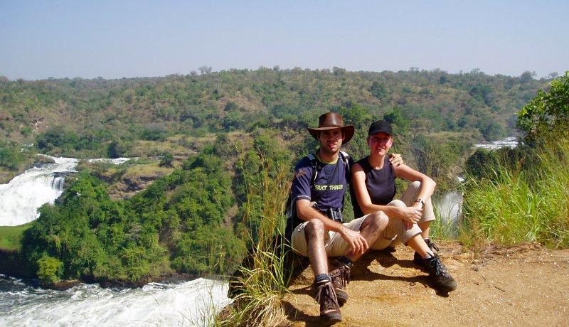 Hoe het allemaal begon in Oeganda
