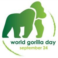 World Gorilla Day