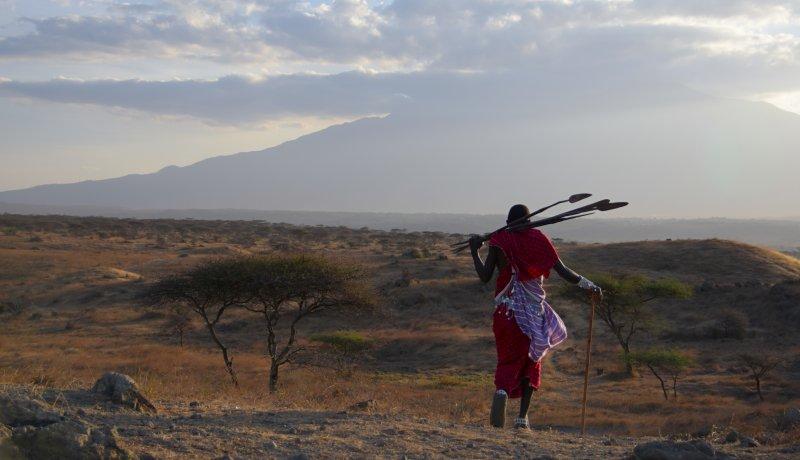 7 dingen die je nog niet wist over de Maasai