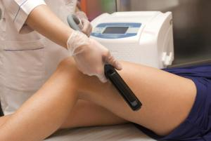 Proses Laser Hair Removal