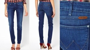Wrangler Denim Spa