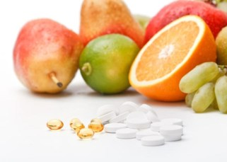 vitamin C supplements