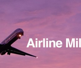 airline miles