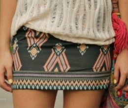 tribal fashion