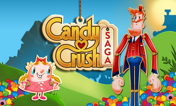 Game Candy Crush Saga