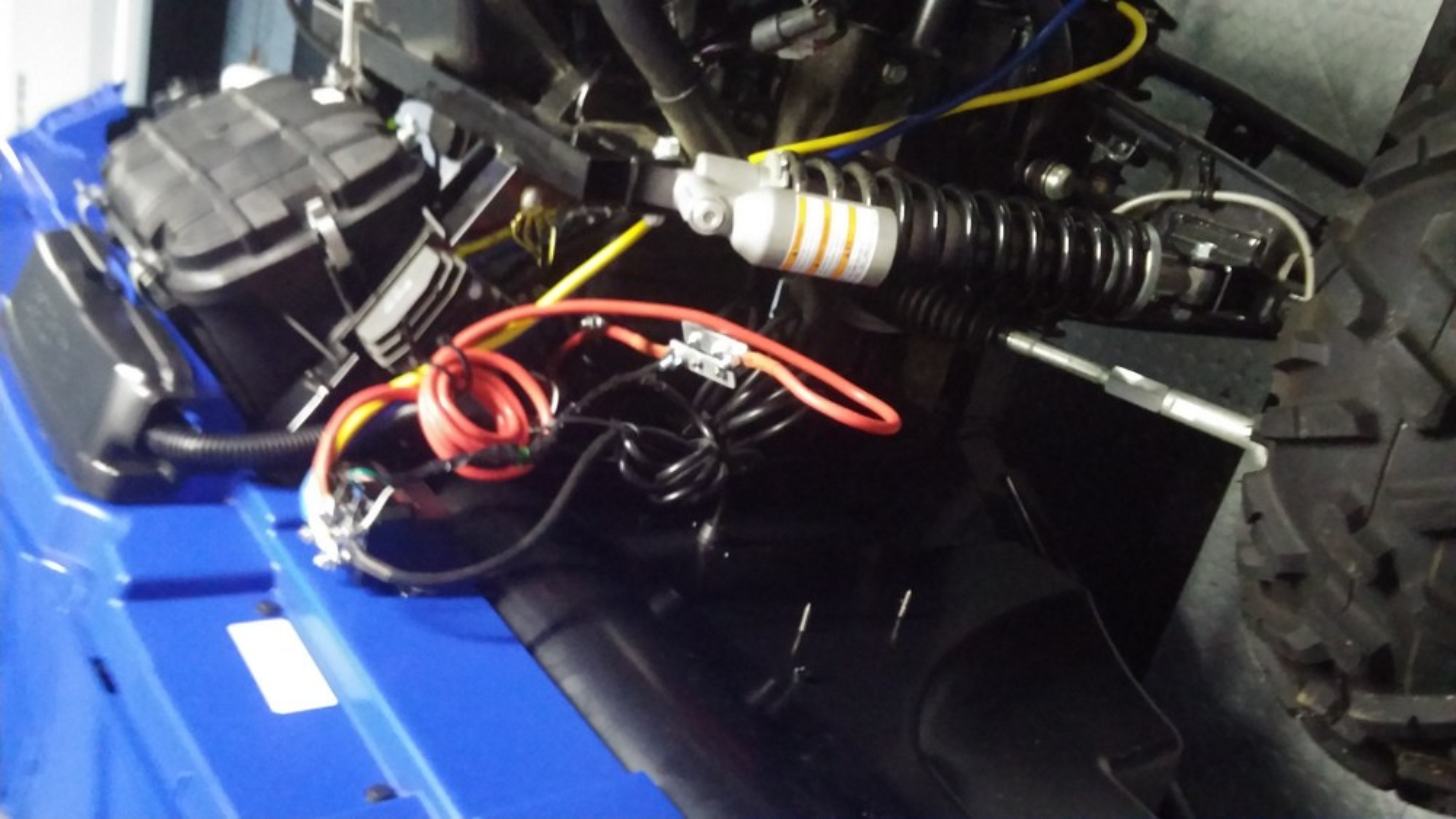 medium resolution of kawasaki teryx winch wiring