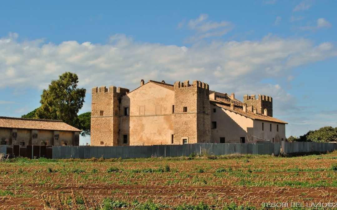 Ladispoli, il punto sul Castellaccio dei Monteroni