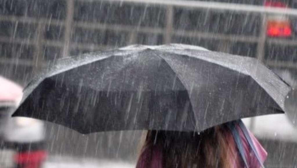 Allerta meteo: in arrivo da domani maltempo sulla Regione Lazio