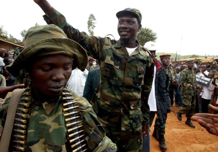"""UNICEF: """"Stop agli arruolamenti di minori nelle forze armate entro il 2016"""