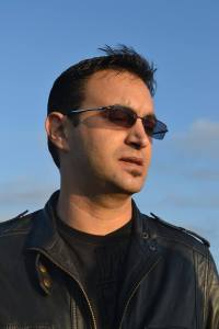 Marco Tellaroli (M5S Bracciano)