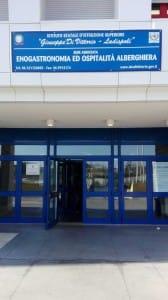 L'istituto alberghiero di Ladispoli contro la dispersione scolastica