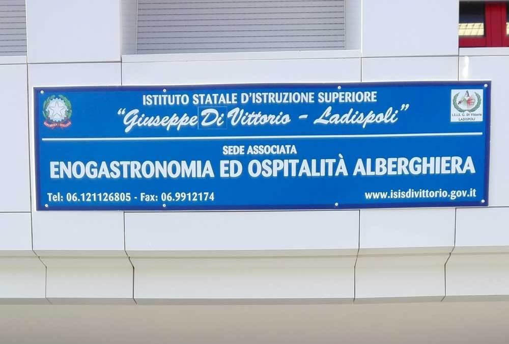 """Ladispoli, all'istituto superiore """"Giuseppe Di Vittorio"""" si impara a fare impresa con il B.I.C."""