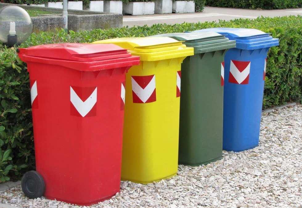 Fiumicino, domani postazione ecologica per la raccolta rifiuti