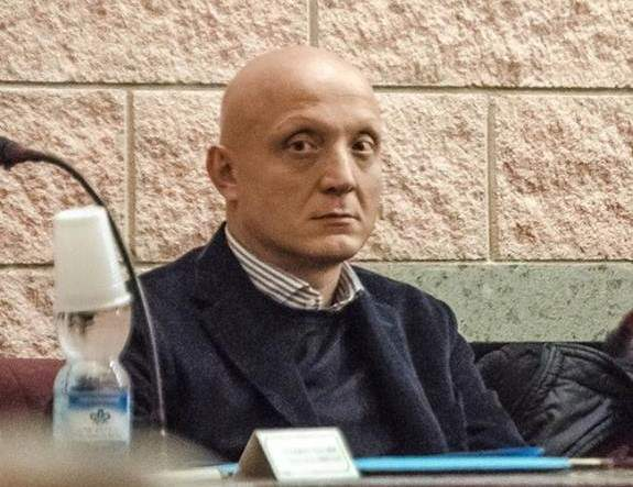 """Civitavecchia, D'Angelo sul caso-porto: """"di Majo manager non capace"""""""