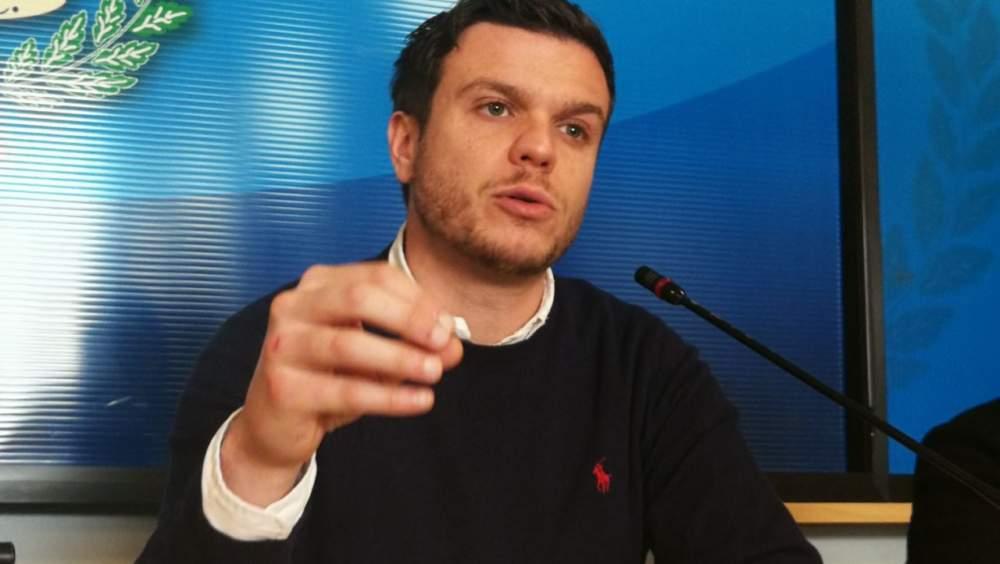 """Civitavecchia, Ferri (Pd): """"Vergognoso lo sciacallaggio di Casapound"""""""