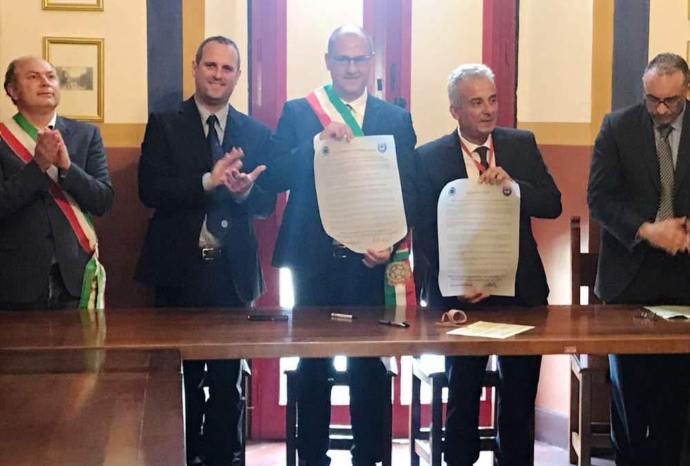 Gemellaggio Canale Monterano– Qala: ora è ufficiale