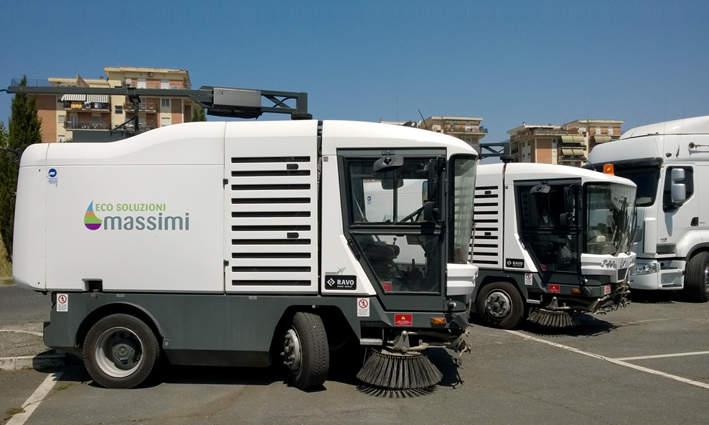 """Riduzione passaggi spazzatrici, Pd Ladispoli: """"Una bolletta più alta del servizio reale"""""""