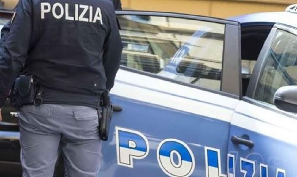 Fiumicino, banditi messi in fuga dai passanti