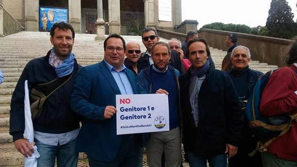 Ladispoli: il capogruppo Quintavalle annuncia l'ingresso nella Lega dei consiglieri Augello, De Lazzaro e De Simone