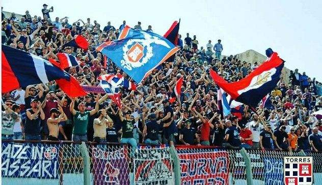 Il Ladispoli esordisce domani sera in Coppa Italia al Sale: arriva la Flaminia Civita Castellana