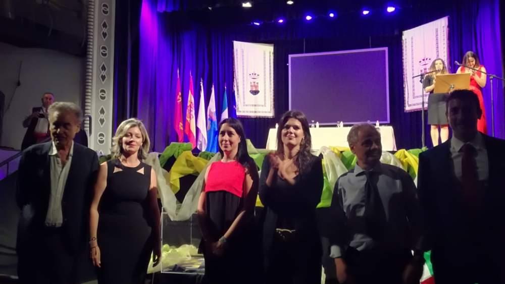 Anguillara festeggia il gemellaggio con la spagnola Blanca