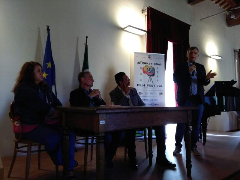 Civitavecchia, settima edizione dell'International Tour Film Festival