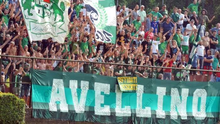 Da Avellino arriveranno in 400, ma in 250 hanno il tagliando