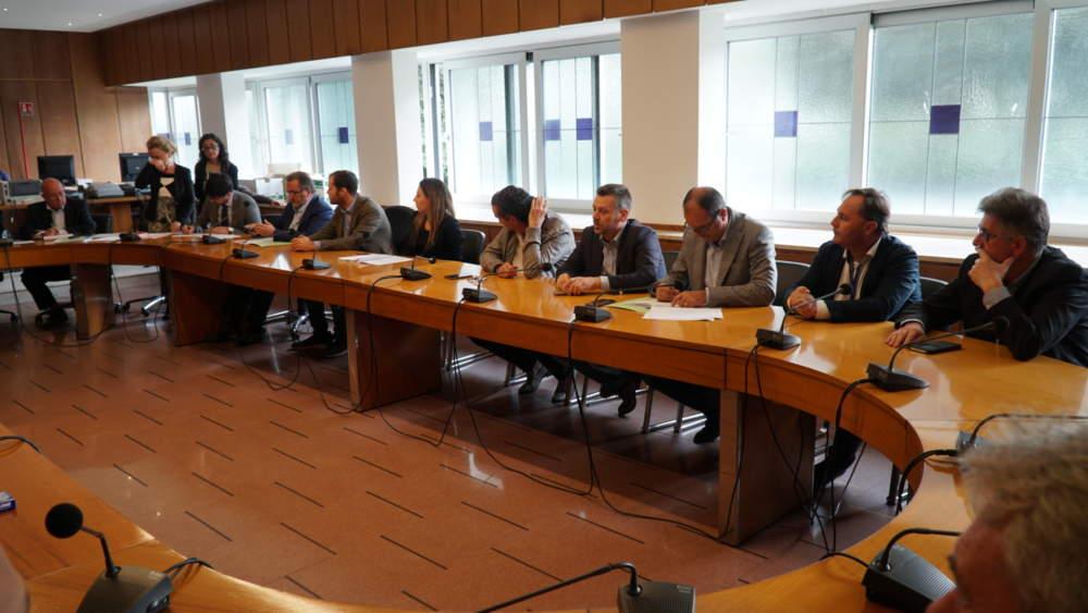 Montalto, gestione servizio idrico: la Regione accoglie le istanze dei Comuni ricadenti in Ato 1 e Ato 2