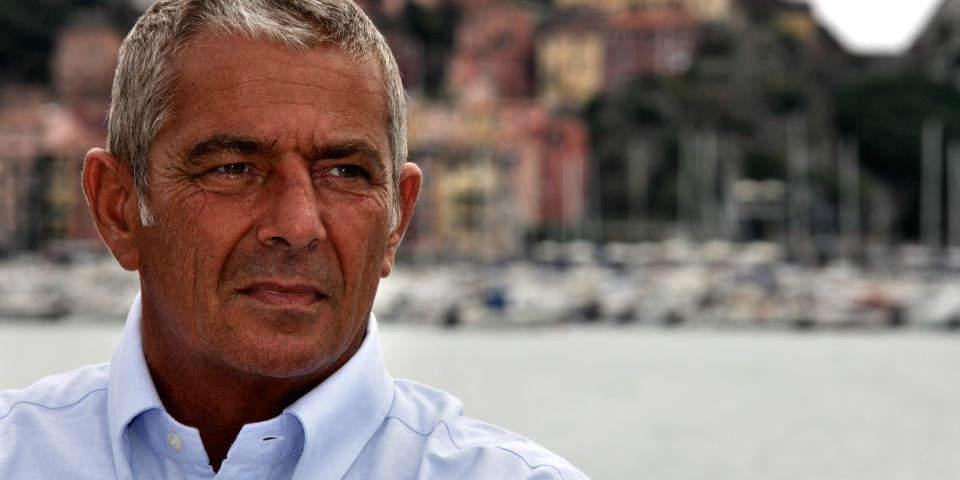 """Civitavecchia, """"Il Segreto del Faraone Nero"""" nuovo romanzo di Marco Buticchi"""
