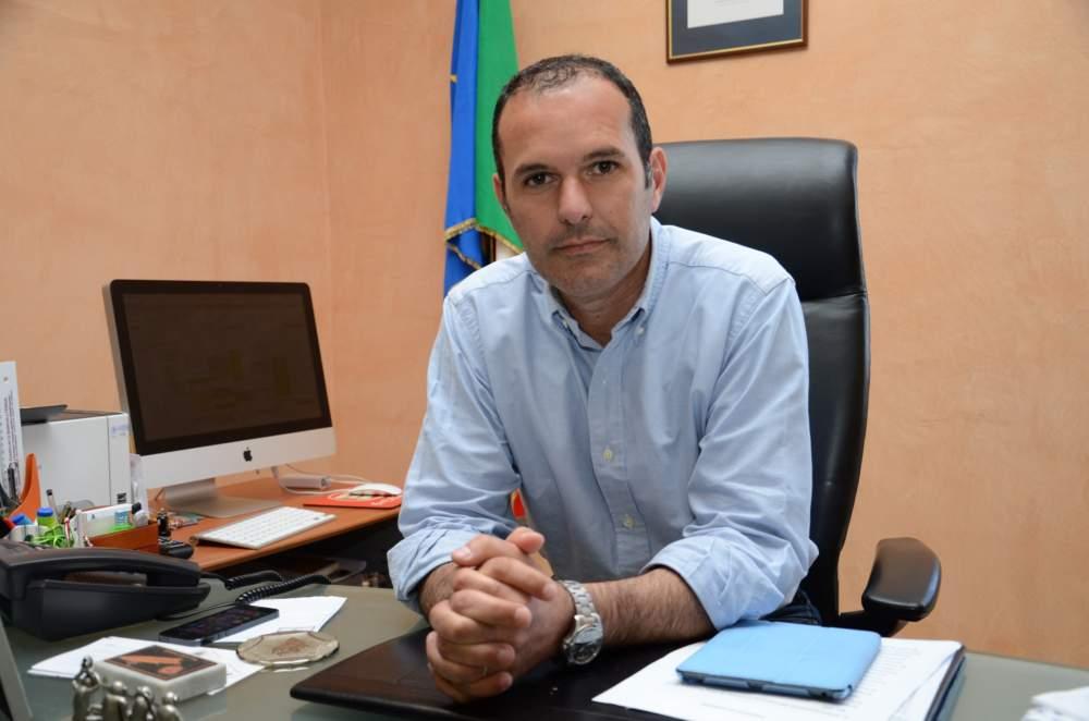 """Montalto, Caci sull'avviso di garanzia per Mastarna: """"Espletato il mio dovere di sindaco"""""""