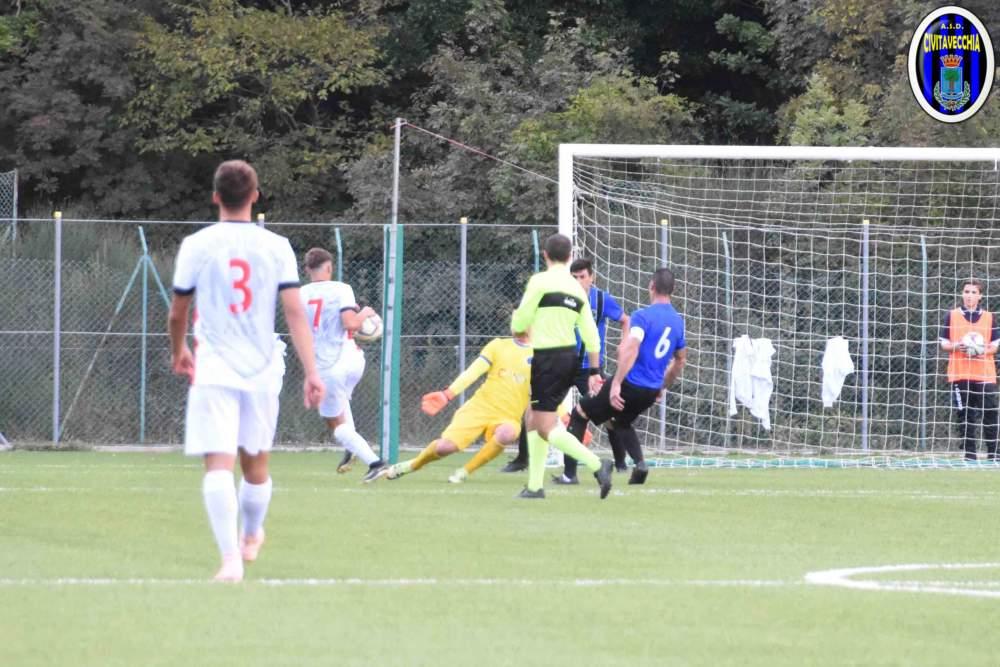 Calcio, la Vecchia ospita il Montalto dopo la batosta di Palombara