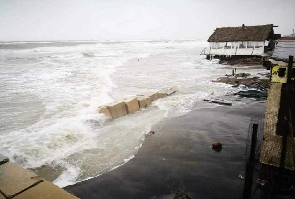 """Fiumicino, Montino: """"Su erosione Regione riveda la delibera votata dalla giunta"""""""
