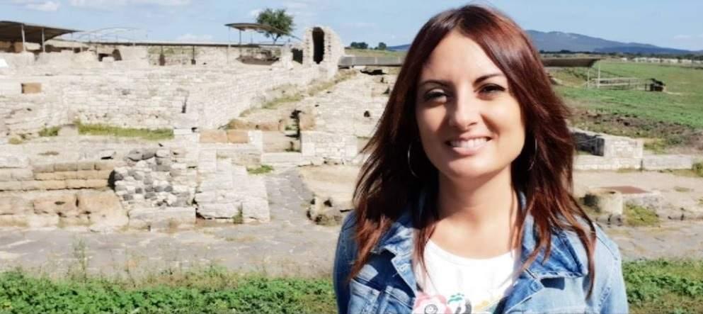 Fondazione Vulci alla fiera Parchi da Amare di Torino