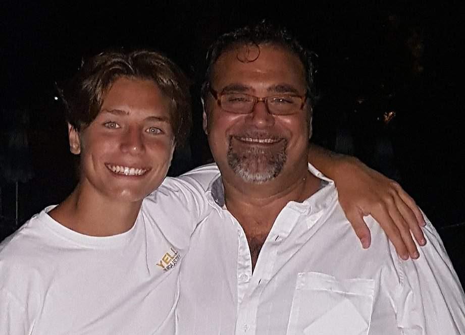 """Sentenza Nica, il padre Marco: """"Grazie giustizia per aver ucciso di nuovo mio figlio"""""""
