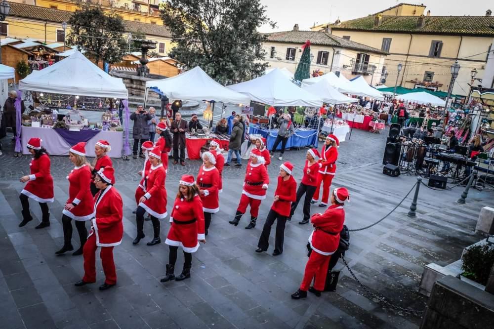 Bracciano, eventi a Natale: un calendario ricco tra concerti, presepe vivente e mercatino di Natale