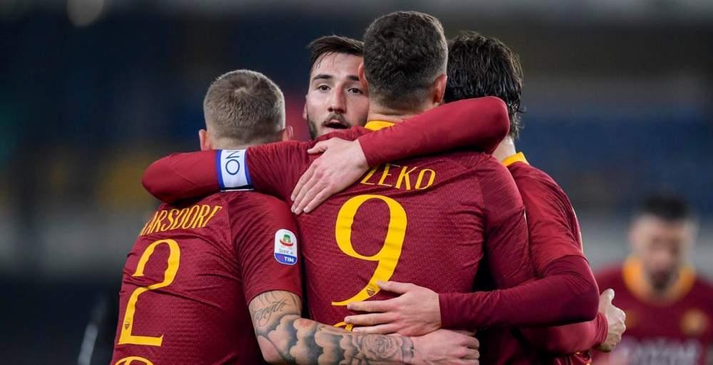 Roma-Porto, attese 50mila persone per il match di Champions League