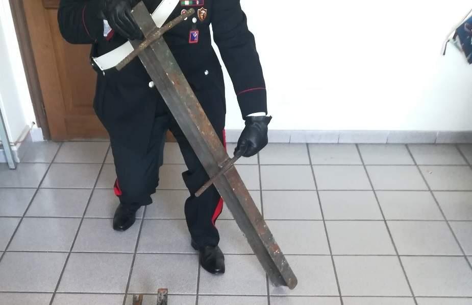 """Inseguimento stile """"guardie e ladri"""": i carabinieri arrestano un bosniaco ad Anguillara"""