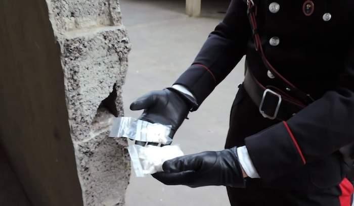 Tor Bella Monaca, in 48 ore raffica di arresti da parte dei carabinieri
