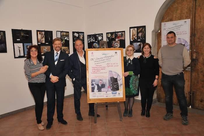 Tarquinia, nella sala Lawrence mostra fotografica del memorial Emilio Valerioti