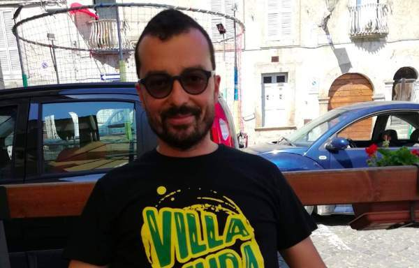 Alessandro Lisi travolto da un treno in corsa: il dolore di Manziana