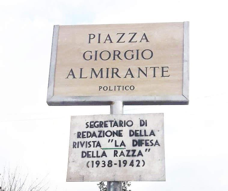 Piazza-Almirante