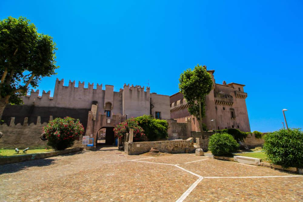 Museo del mare: al castello un fine settimana di storia e archeologia