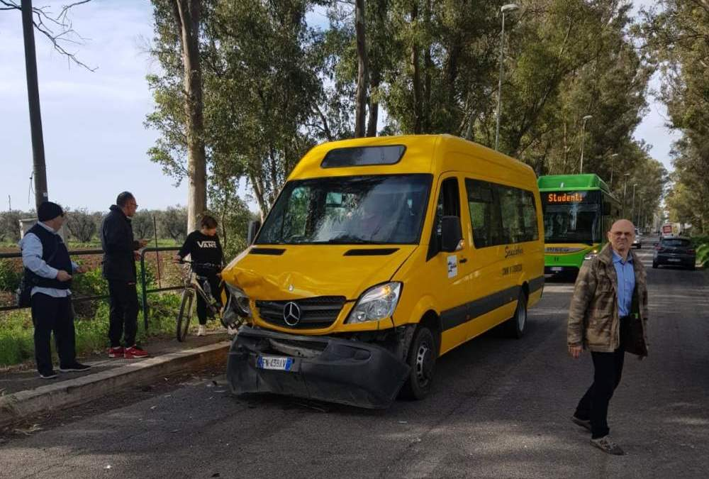 """Civitavecchia, Cozzolino sullo scuolabus: """"Csp prenda provvedimenti severi"""""""