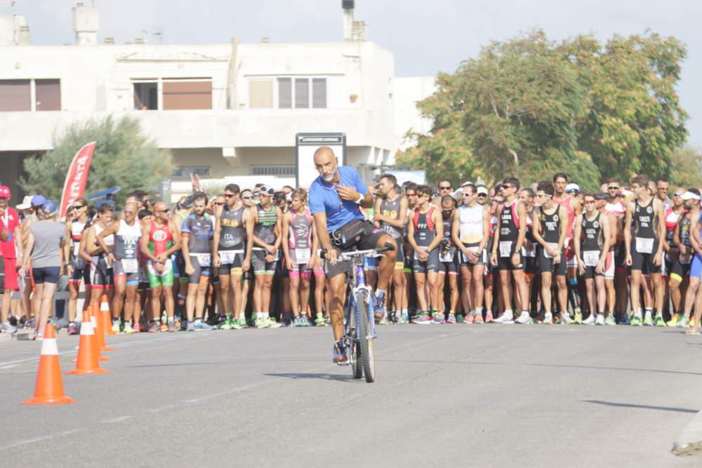 A Montalto di Castro parte la stagione Triathlon, domenica 14 aprile la 1° tappa