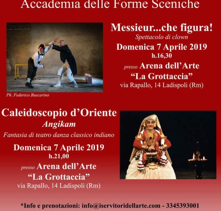 """Domenica a Ladispoli """"Festa della Primavera"""""""