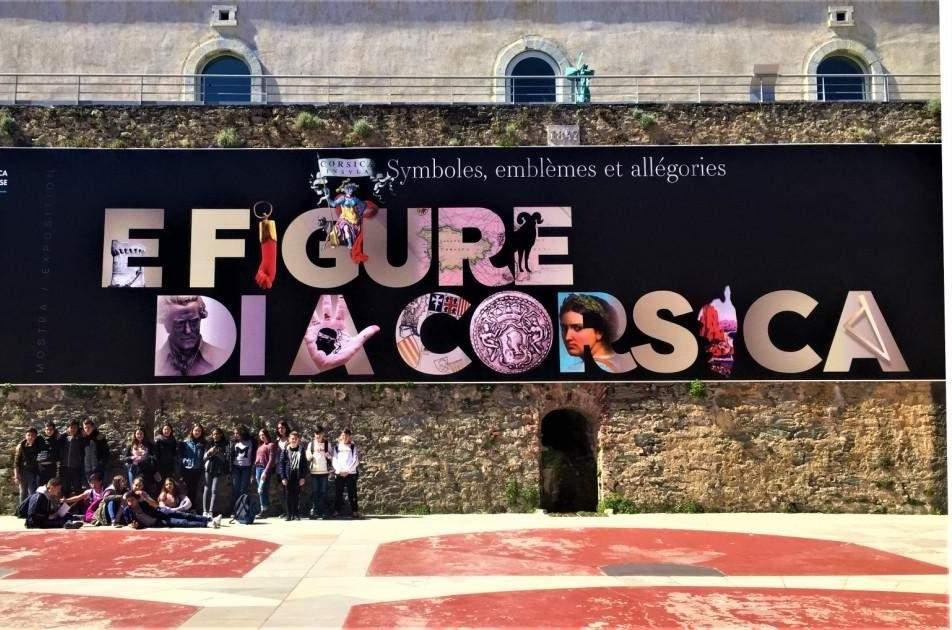Ladispoli, il bilancio della Melone per il gemellaggio con la scuola corsa Vinciguerra di Bastia