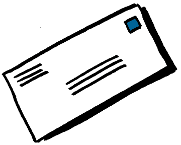 Writing speculative letters and sending CVs to schools