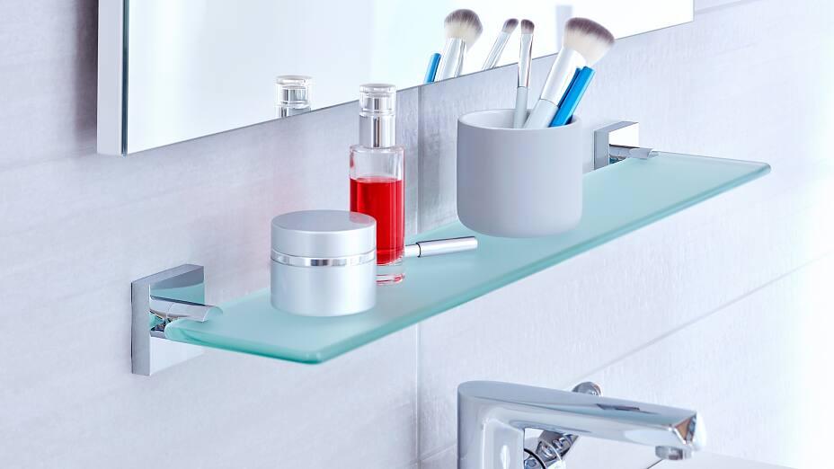 rangement de salle de bains tesa