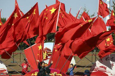 Çin dünya uluslararası ilişkiler soğuk savaş abd