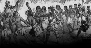 Kolonizasyon